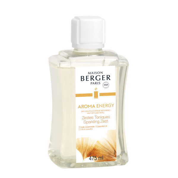 Refill Aroma Energy / Sparkling Zest 475 ml