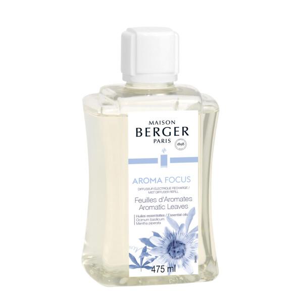 Refill Aroma Focus 475 ml