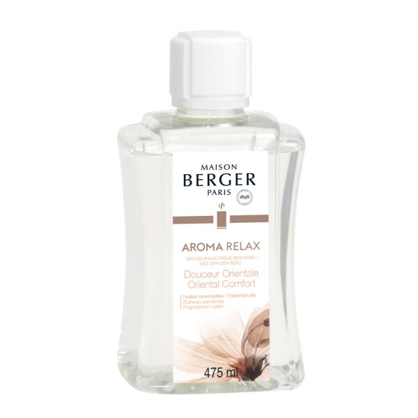 Refill Aroma Relax 475 ml
